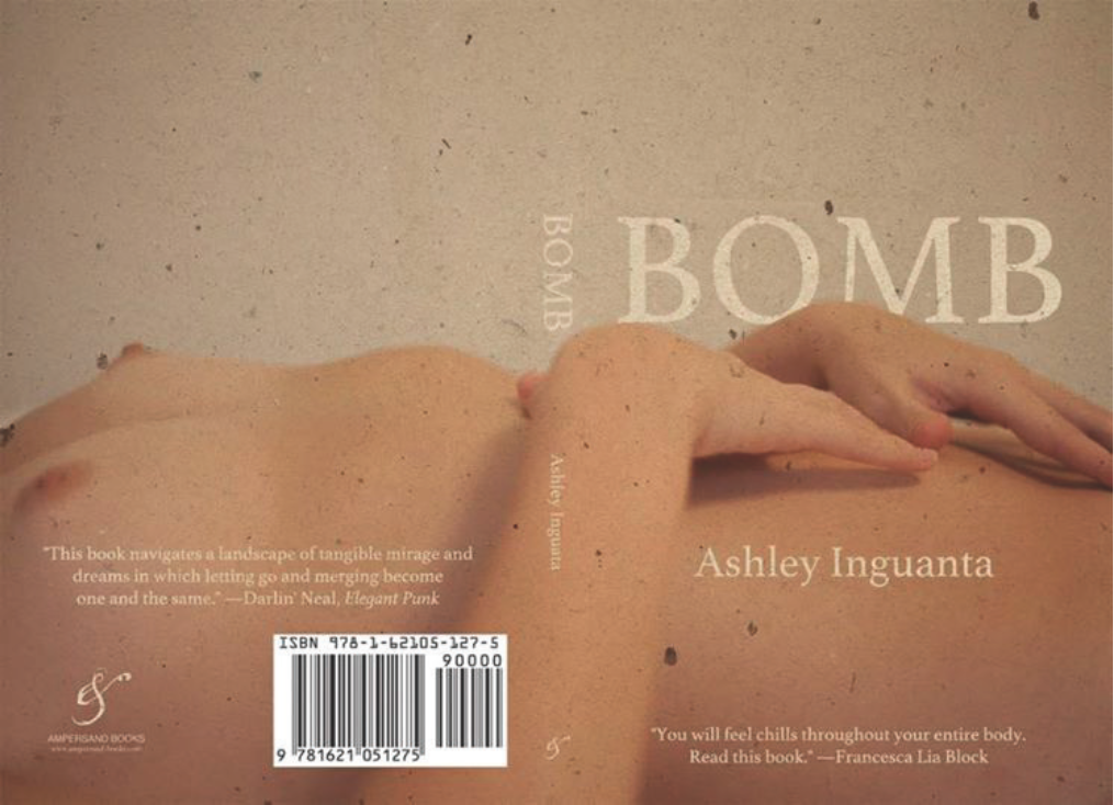 cover design by Matthew Revert cover model Tara Michelle Young